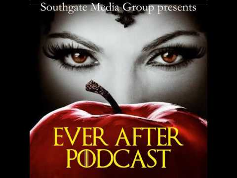 The Other Shoe s6e3   Ever After  The Once Upon a Time Podcast