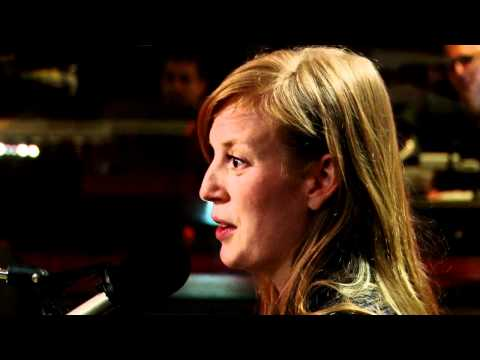 """Take This Waltz"" Director Sarah Polley In Studio Q"
