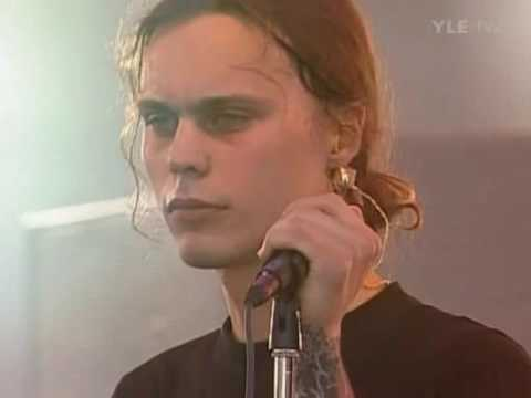 How evil is Ville Valo?