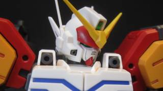 MG Heavyarms EW (Part 4: MS) Gundam Wing Endless Waltz early-type model review