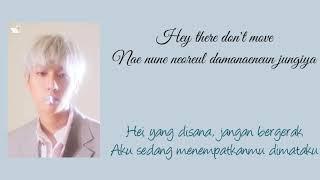 Lirik Lagu EXO-CBX ' Blooming Days ' music video versi Rom/Ind