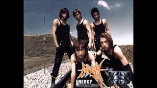 Energy【某年某月某一天】HQ