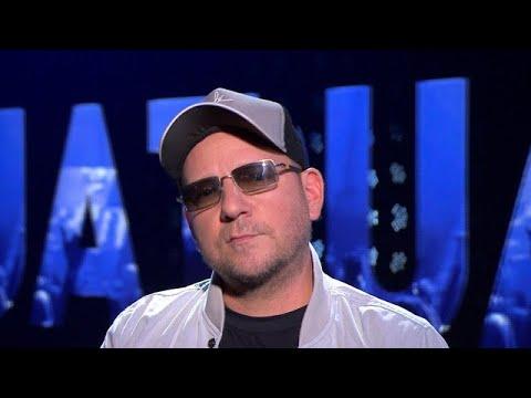 Youtube: Rockin' Squat: Générations Assassin – Clique Talk – CLIQUE TV