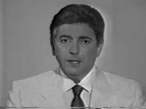 Trecho do Edição da Tarde: Rede Manchete (1989)