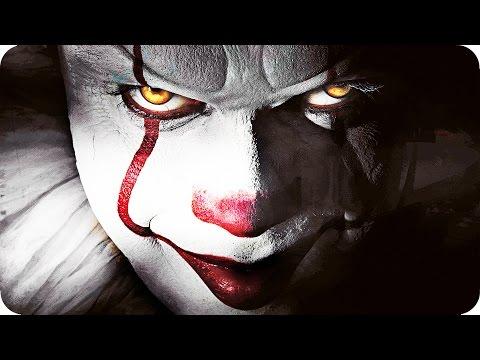трейлер 2017 - IT Trailer (2017) Horror Movie