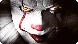 IT Trailer (2017) Horror Movie