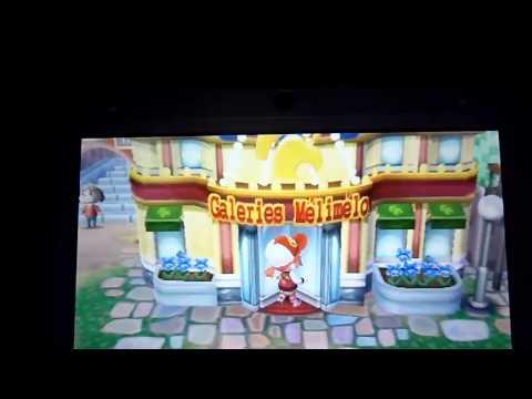 Animal Crossing  Méli Mélo (comment tout avoir) + petit bonus
