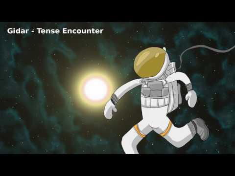 Gidar - Tense Encounter (Original Music)