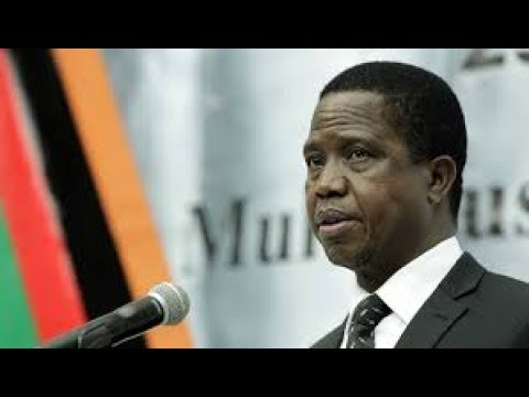 Zambia declares State of Emergency: Prophecy Confirmation