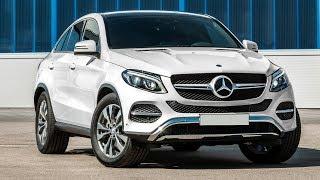 Фото с обложки Mercedes Benz Gle - Цена Ошибки 4.000.000р!