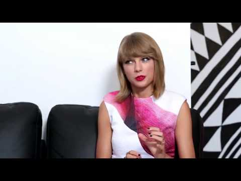 Taylor Swift: Exclusive Interview with CLEO Magazine