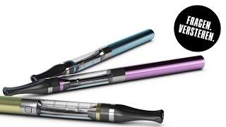E-Zigarette: Gesunde Entwöhnung oder pures Gift?