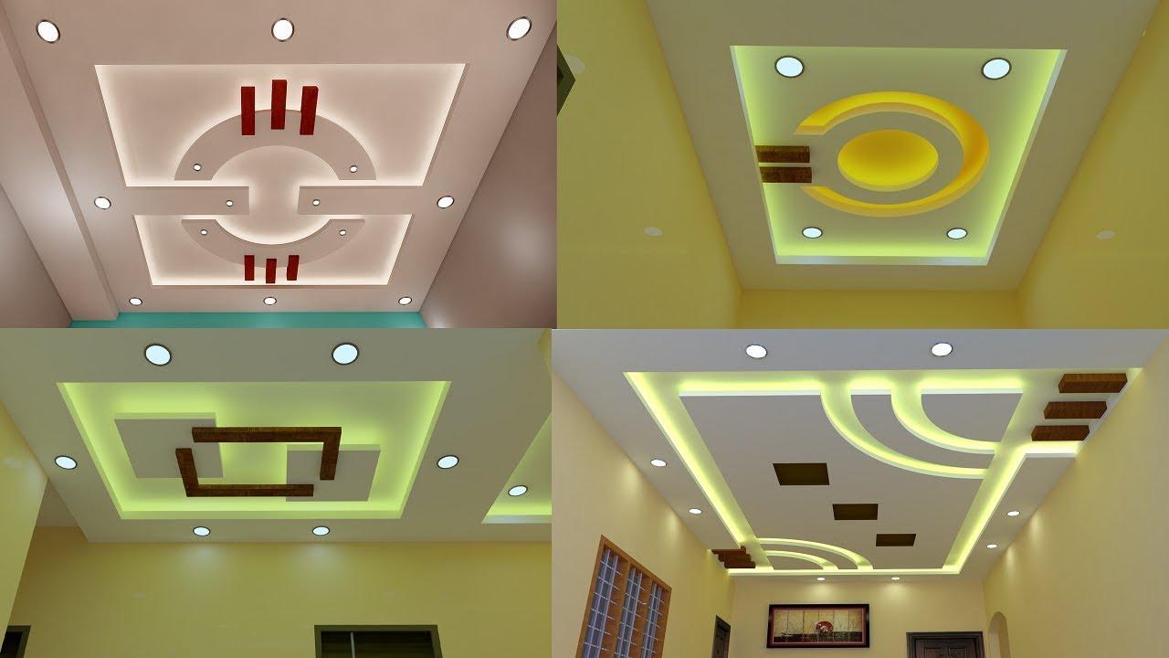 Modern false ceiling designs | Latest False ceiling ...
