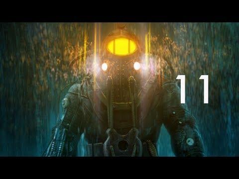 BioShock 2 - Big Sister! - Walkthrough - Episode 11