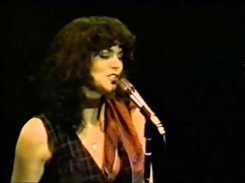 Linda Ronstadt - Fox Theatre, Atlanta, GA 1977-12-01
