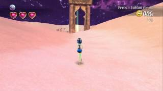 Monster High: 13 Wishes Review (Wii U)