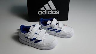 Unboxing Chaussure Adidas AltaSport BA9516