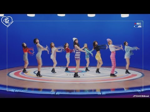 TWICE - What is Love? MV ( behind the scenes ver.) 幕後花絮版