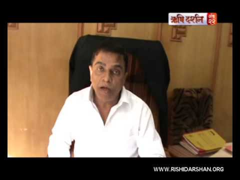 Sant Asaram Bapu - Lawyer Gautam Bhai Desai interview on Sur
