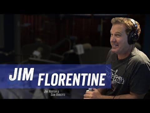 Jim Florentine - 'White Chicks Inc', Bon Jovi, Dating Apps - Jim Norton & Sam Roberts
