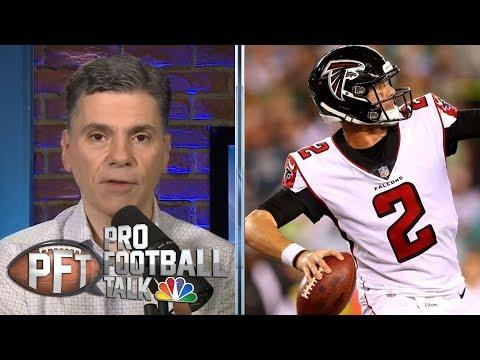 Offseason examination: Atlanta Falcons back to physical roots   Pro Football Talk   NBC Sports