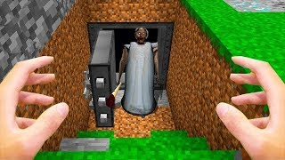 REALISTIC MINECRAFT - THE MOVIE ( 2019 )