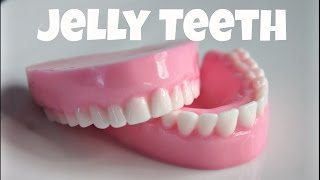 Baixar - Diy Jelly Teeth Halloween You Made What Grátis