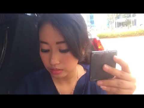 NHG_video6#Behind The Scene Praweding Ulfa Monica/project 1