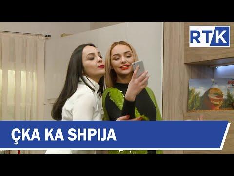 Çka ka shpija  -  Sezoni 5 - Episodi 24   18.02.2019