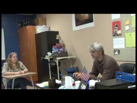 Hahns participating video