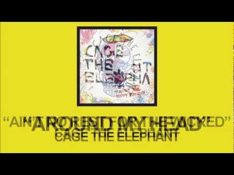 NEW CHARTS ANNOUNCEMENT #5 - CAGE THE ELEPHANT, ANIMAL COLLECTIVE, M83 & MORE