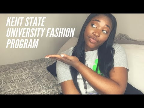 Fashion Program | Kent State University