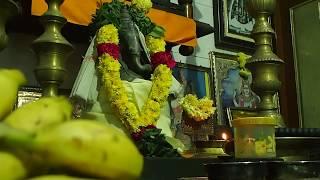 Agathiyar Nadi astrology アガスティアの葉 thumbnail