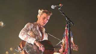 Kaleo - I Can't Go On Without You 09.07.2018 @Rockhal, Luxembourg