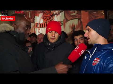 Arsenal 1-2 Östersunds | Look What Wigan Did, Man City Are Beatable!! (Australian Fans)