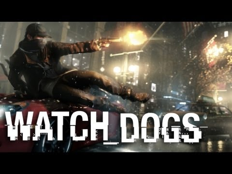 Watch Dogs - Aiden Pearce is like Dexter and Walter White from Breaking Bad - Ubisoft interview