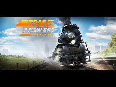 Trainz: A New Era | Full Route Milwaukee Road Avery-Drexel | Northern Pacific's Lookout Pass Line