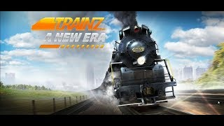 Trainz: A New Era | Full Route Milwaukee Road Avery-Drexel | Northern Pacific
