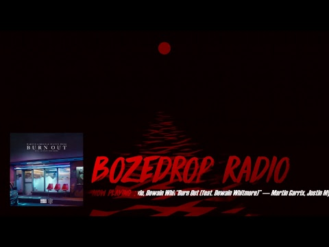 BØZEDROP On Track | Future House , Progressive House and more