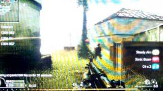 Call of Duty 4 - Multiplayer Beta
