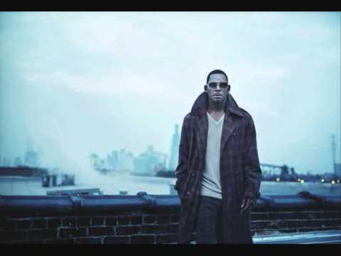 R. Kelly feat. Twista  - This Is Why I'm Cold