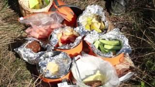 Что взять в лес на пикник