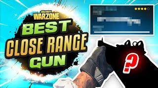 The BEST Close Range GUN in WARZONE (That NOBODY Uses) w/ Faze Rug, Blaze & Milk!