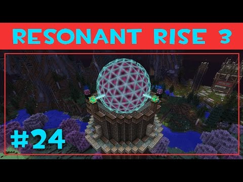 Resonant Rise 3 - Draconic Evolution Energy Storage Tier 7 - 24