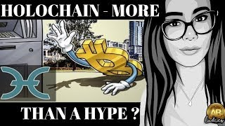 FACTS About Holochain (HOT) Price Growth! Not Just a Hype Coin? Blockchain BEWARE!