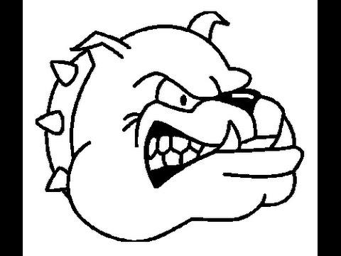 Caras De Perros Para Dibujar Caras De Perritos Para