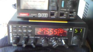 MODIFY  ANYTONE AT-5555 BY 153RT226 .AVI