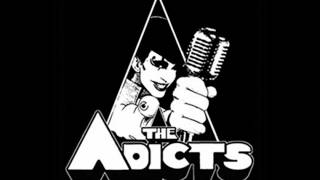 Watch Adicts Straight Jacket video