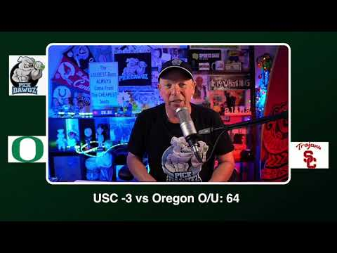 USC vs Oregon 12/18/20 Free College Football Picks and Predictions CFB Tips