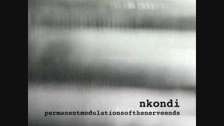 nkondi: Smokeeter